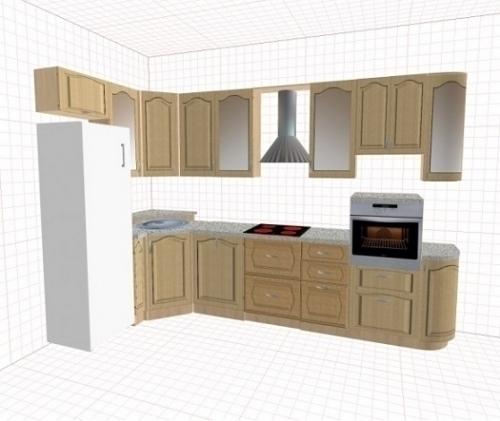 кухни на заказ дешево: Заказать за 7 дней угловую кухню на заказ у нас очень